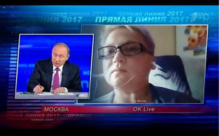 Советский районный суд Орла приступил крассмотрению дела Клавдии Ставцевой