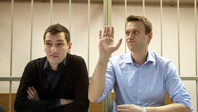 Орловский облсуд оставил всиле отказ выпустить брата Навального изколонии